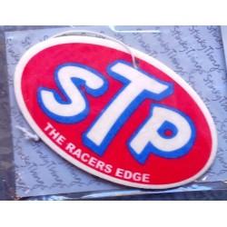 désodorisant STP logo ,...