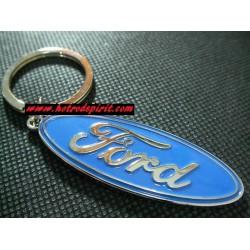 porte clé ford  logo metal...