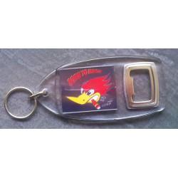 porte clé décapsuleur Mr...