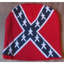 bonnet drapeau rebel...