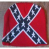 bonnet drapeau rebel sudiste general lee adulte homme femme
