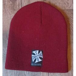 bonnet rouge bordeaux west...