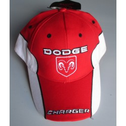casquette dodge charger...