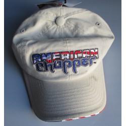 casquette american chopper...