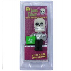 figurine bone daddy pour...