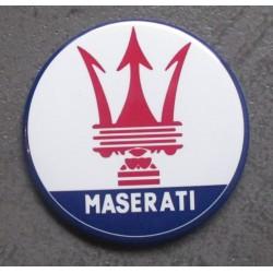magnet maserati voiture...