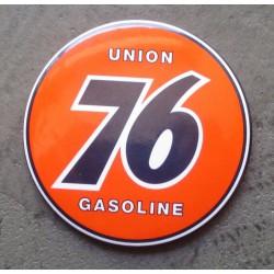 magnet 76 oil rond union...