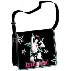 sac a main Bettie Page en...