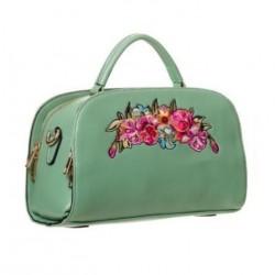 sac a main pin up vert avec...