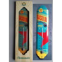thermometre gasoline pompe...