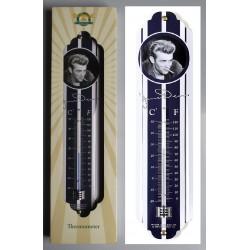 thermometre james dean et...
