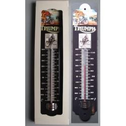 thermometre moto triumph...