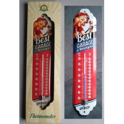 thermometre best garage...