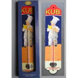 thermometre KUB bouillon...