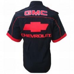 chemise chevrolet et GMC...