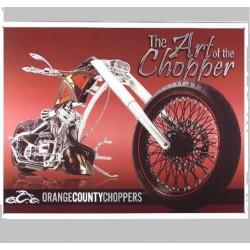 plaque orange county...
