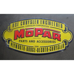 plaque mopar parts and...