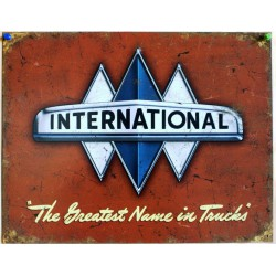 plaque international the...