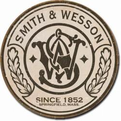 plaque flingues  logo smith...