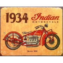 plaque indian serie 402 de...