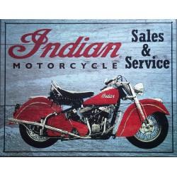 plaque indian rouge sale &...