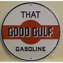 plaque gulf goog gulf 30cm...