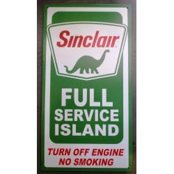 plaque sinclair full...