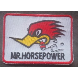 patch mr horsepower...