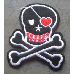 patch crane pirate et...