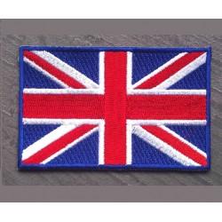 patch drapeau anglais union...
