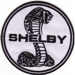 patch ford mustang shelby...