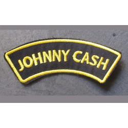 patch johnny cash...
