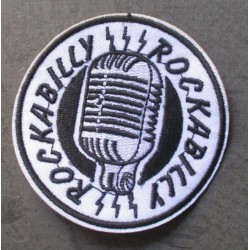 patch micro ancien...