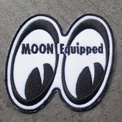 patch moon equipped moon...