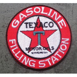 patch texaco filling...
