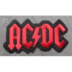 patch thermocollant ACDC...