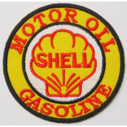 patch shell motor oil...