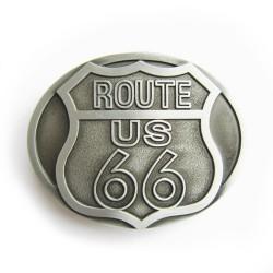boucle de ceinture route 66...