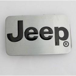 boucle de ceinture jeep...