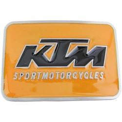 boucle de ceinture KTM...