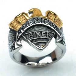 chevaliere american biker...