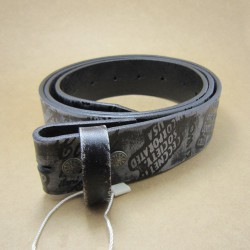 XL 125cm ceinture en cuir...