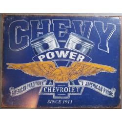 plaque chevrolet truck pick up chevy muscle car tole pub garage
