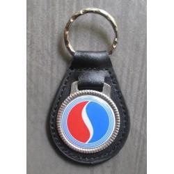 porte clé métal cuir studebaker auto usa voiture ancienne