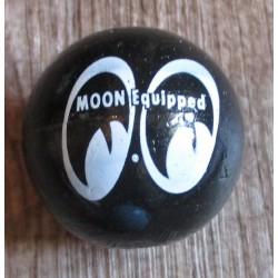 antenna ball moon eyes noire huile essence boule d'antenne auto