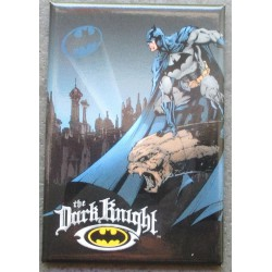 magnet 8x5.5 cm batman super hero the dark knightdeco garage cuisine bar diner loft frigo