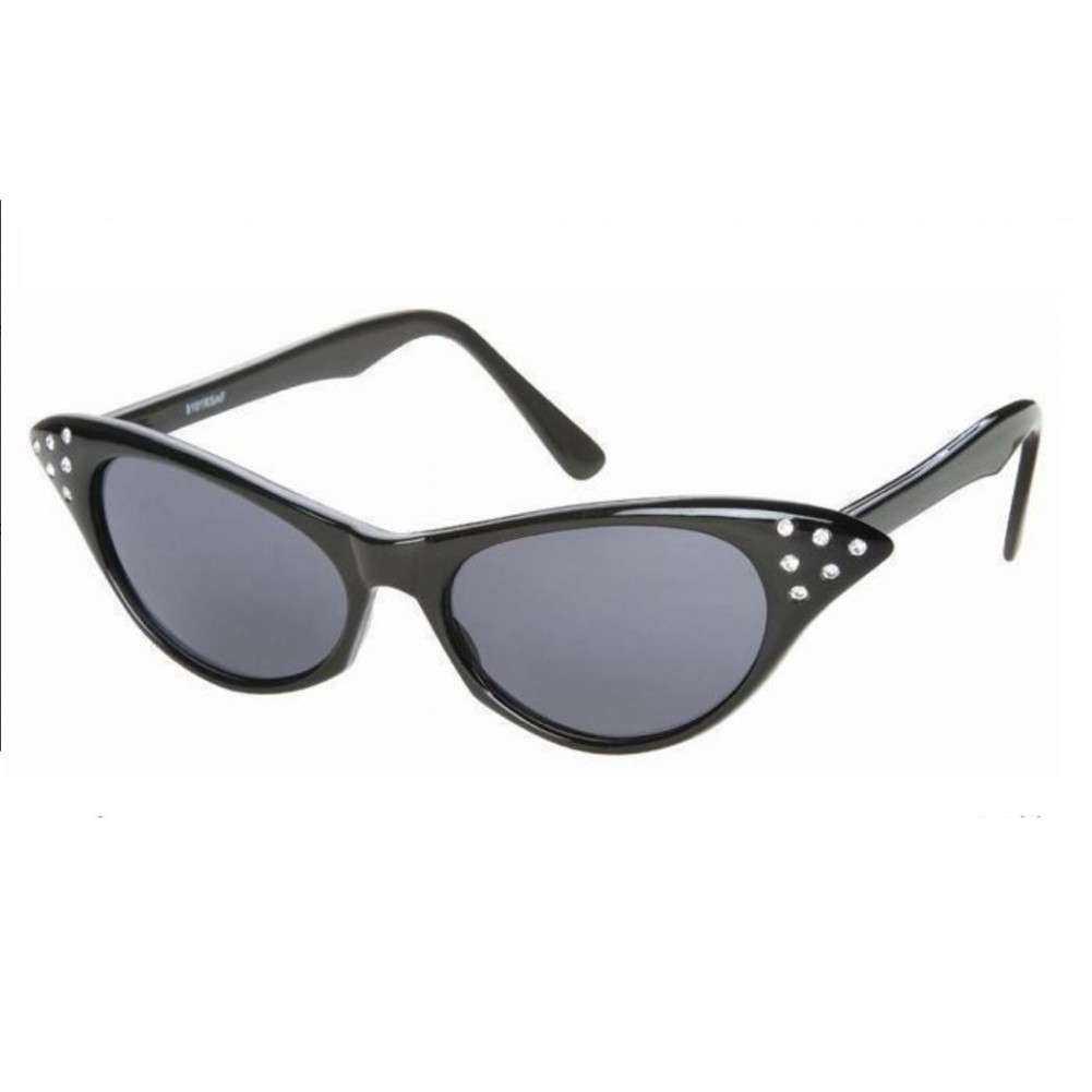568569cf6e ... les yeux grace à leur indice de protection de 400 UV de splendides  lunettes de soleil rockabilly idéal pour toutes les pin up !! lunette cat  eyes ...