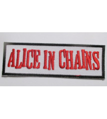 patch groupe alice in...