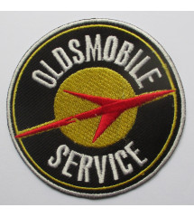 patch logo oldsmobile...