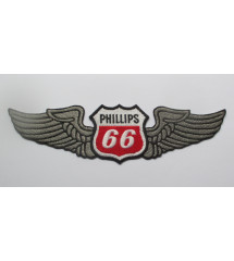 patch logo phillips 66...